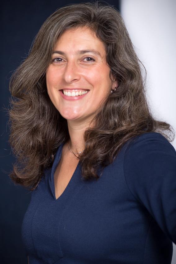 Arbitrator Andrea Dooley
